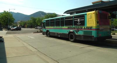 Mountain Line alters routes amid driver shortage