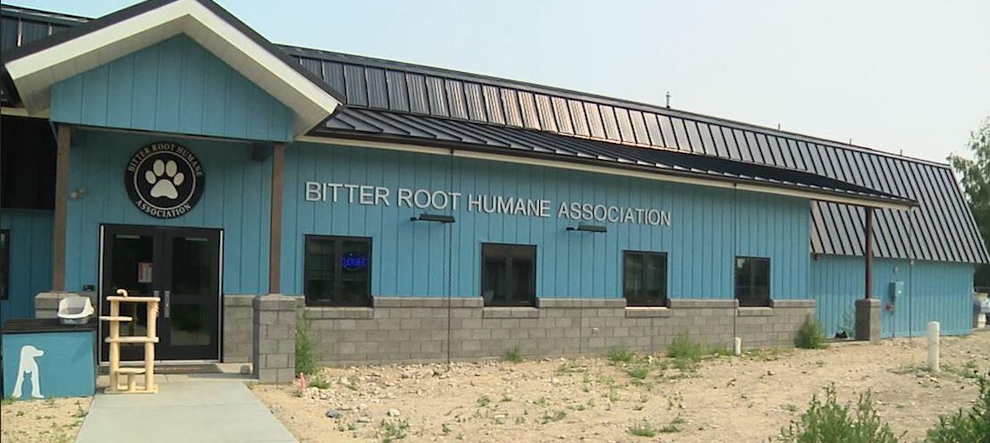 Bitter Root Humane Association opens new shelter