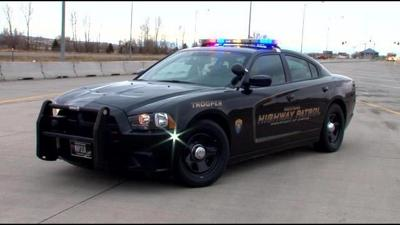 Sitting Shotgun with Montana Highway Patrol | News | kulr8 com