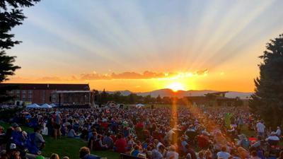 Symphony Under the Stars returns to Helena
