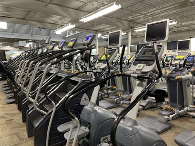 What to expect at gyms in Gallatin County as they prepare to open for the first time in several weeks