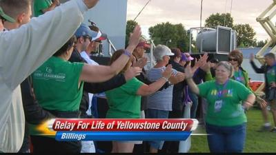 Road To Relay: Importance of volunteers