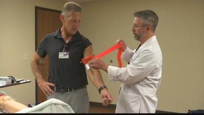 "Billings Clinic offers free ""Stop The Bleed"" classes"
