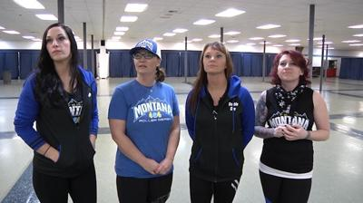 Montana All-Star Roller Derby team becomes fan favorites at national tournament