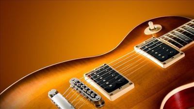 Gibson Guitar company may be bankrupt