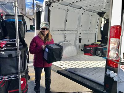 Bozeman Business Boom: From farm to table one cooler at a time