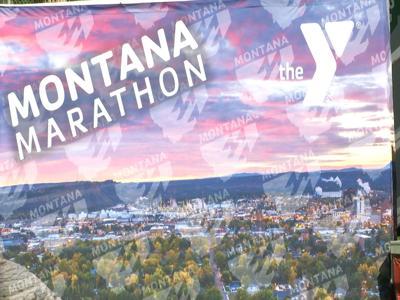39th Annual Montana Marathon