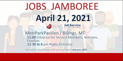 29th Billings Jobs Jamboree