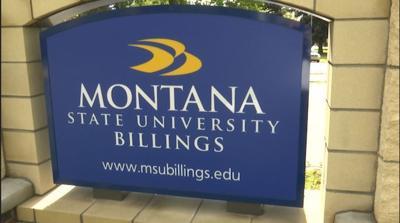 Montana State University Billings, MSU Billings