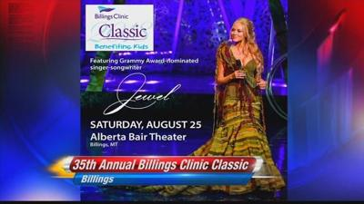 35th annual Billings Clinic Classic event raises funds for pediatric specialty care