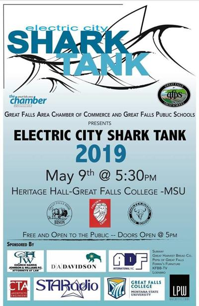 Electric City Shark Tank is finally here
