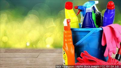 Bozeman Church hosting cleaning supplies dive for the Crow Nation