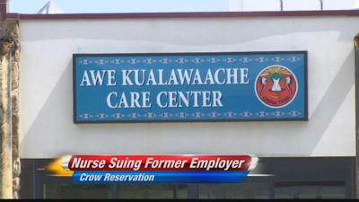 Judge rules lawsuit against Crow Reservation nursing home can proceed