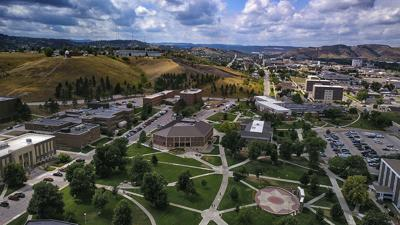 South Dakota School of Mines & Technology Campus