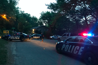 Billings Police investigating an officer-involved shooting early Thursday morning