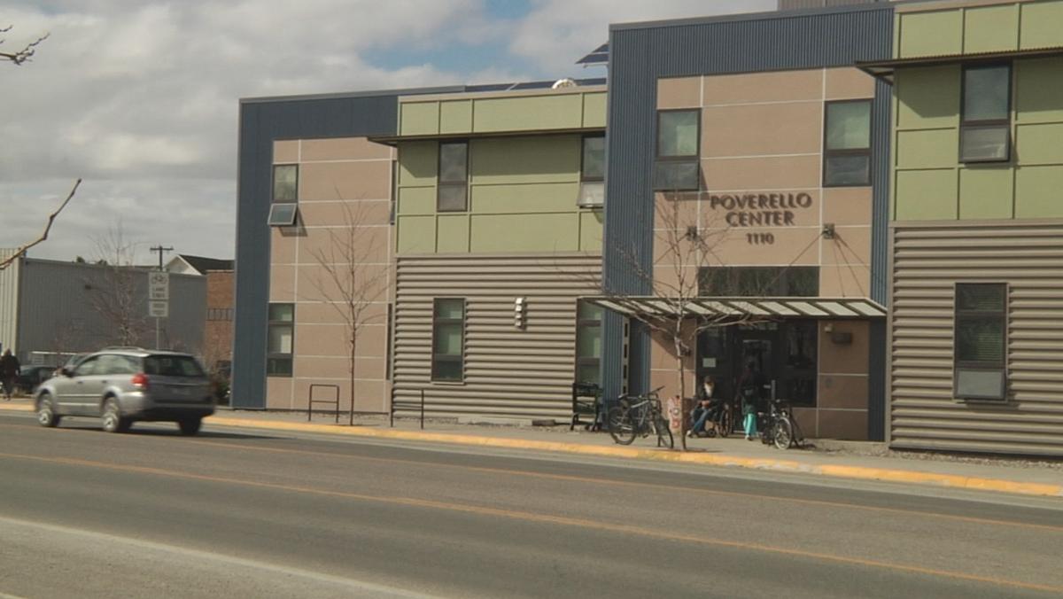 The Poverello Center