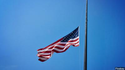 Bullock orders flags at half-staff to honor newspaper shooting victims