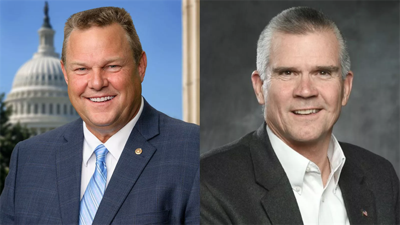 Rosendale congratulates Sen. Tester on his victory