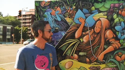 Public art aims to enhance Missoula's surroundings
