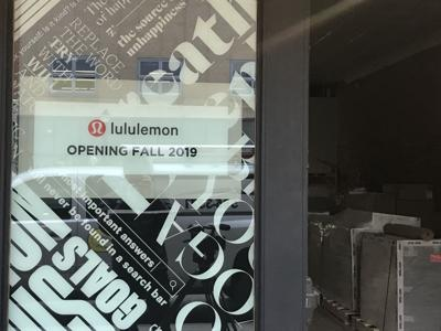 Lululemon opens permanent downtown Bozeman store Friday November, 15