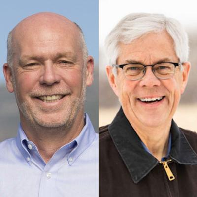 Gianforte/Cooney