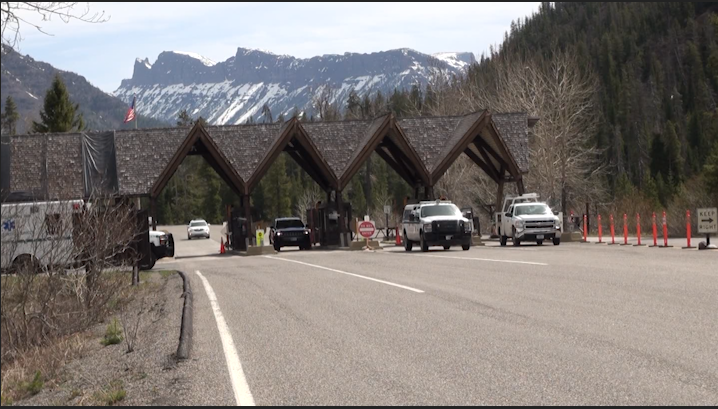 Yellowstone National Park Reopens