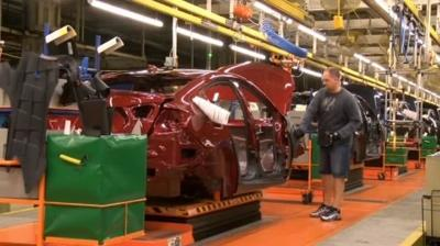 General Motors to start laying off 4,000 salaried workers on