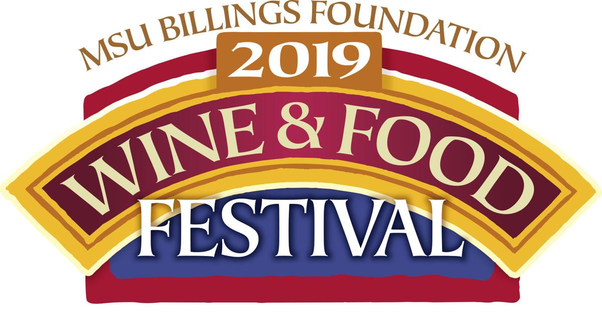 2019 wine and food festival