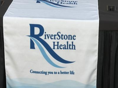 CEO of Riverstone Health speaks on hosting the Vice President