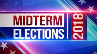 Montana 2018 Midterm Election Numbers