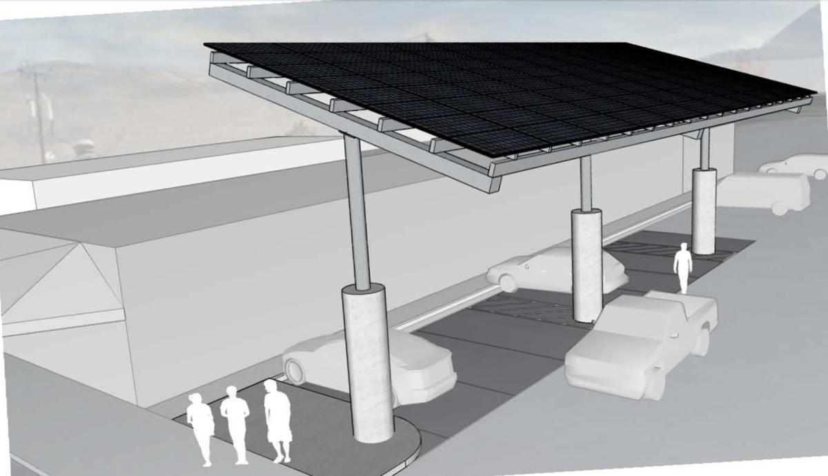 Missoula County Public Schools to install solar panels