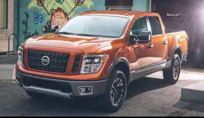 Nissan recalls certain Titan pickup trucks due to electrical issues