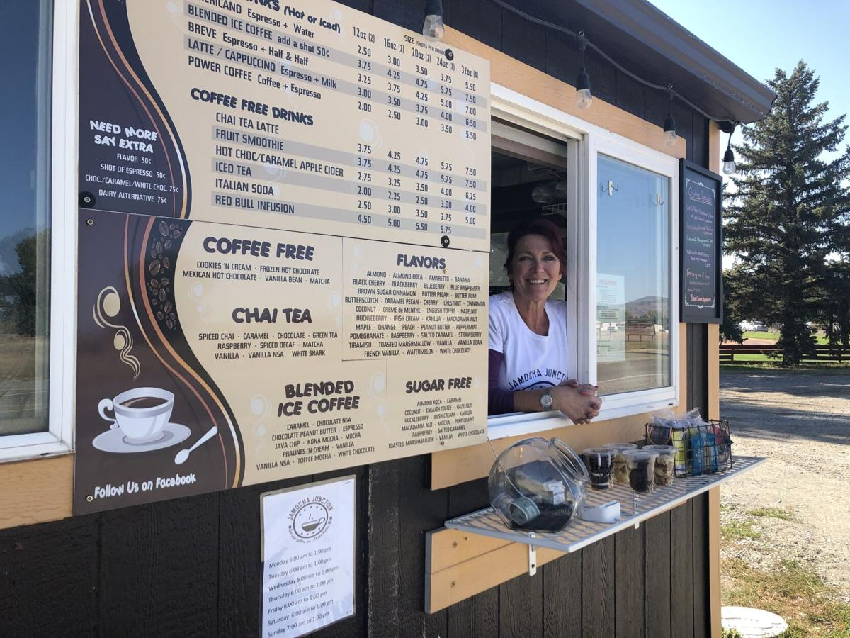 Bozeman Business Boom: How one coffee shop looks to keep booming under new ownership