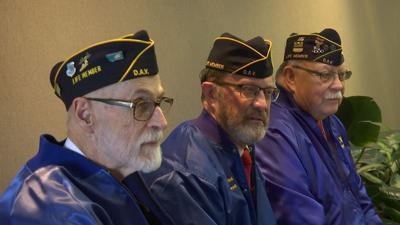 DAV Helping homeless veterans in Billings