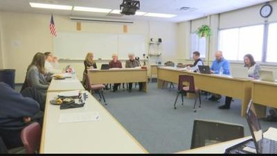 School board meeting will discuss search for the next superintendent