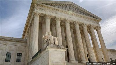 US Supreme Court asked to intervene in Montana special election