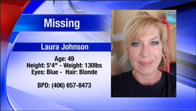 Circumstances surrounding missing Billings woman considered suspicious