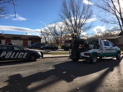 UPDATE: Coroner identifies man killed in Saturday's police-involved shooting