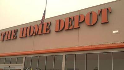 Home Depot takes in refugees in Omak