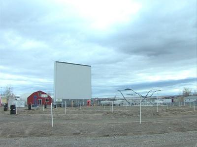 Amusement Park Drive-In To Open Friday