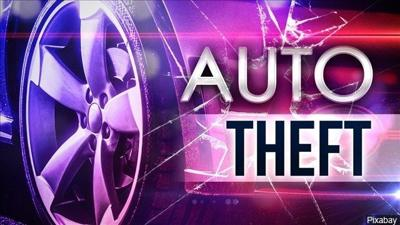 95 car thefts reported in Billings in October