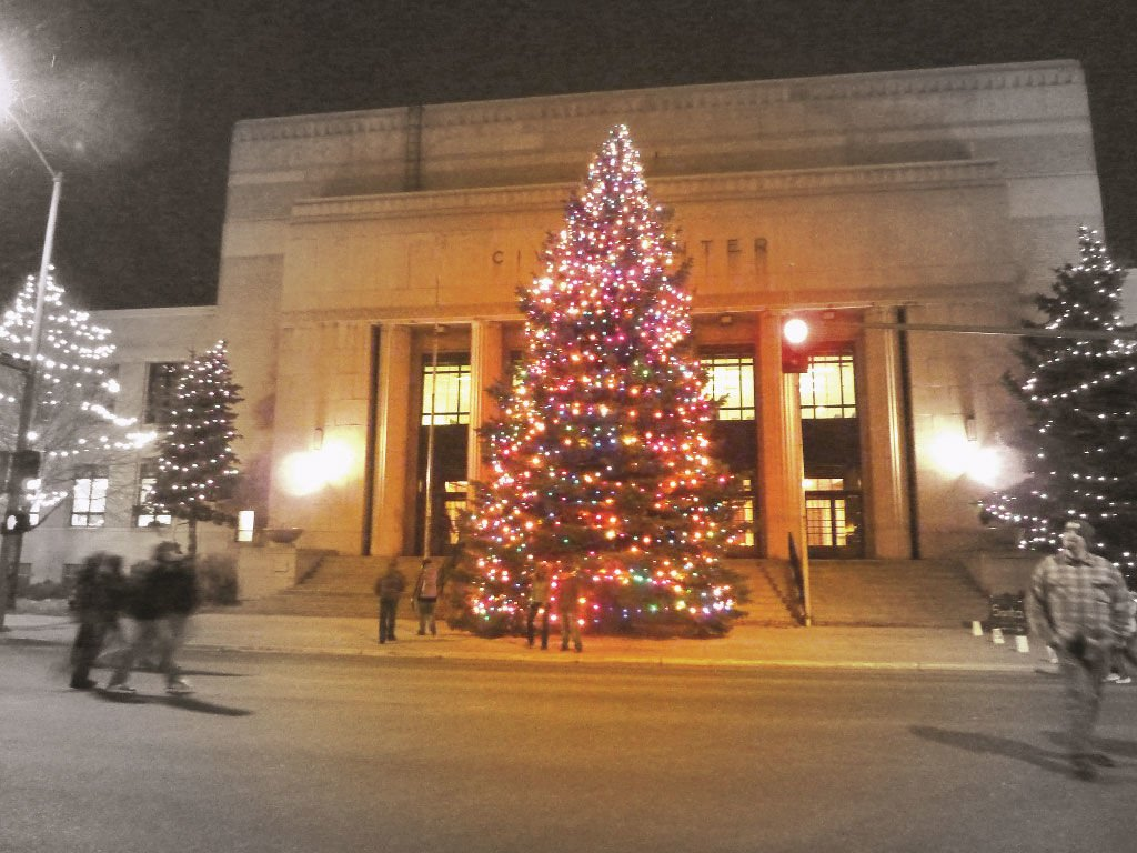 Christmas Parade Billings Mt 2020 Great Falls to host biggest Parade of Lights in city's past five