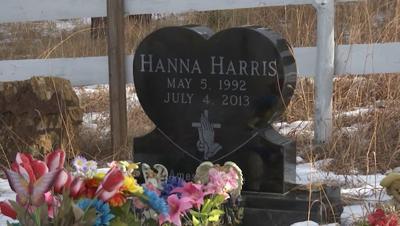"""""""Hanna's Act"""""""