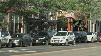 Front and Main Street to convert to two ways, project open house planned