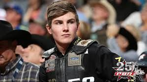 Jess Lockwood looks for 2nd home state win at PBR