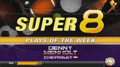 Super 8 Plays of the Week 1/2