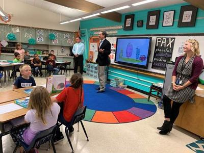 Governor Bullock Announces Major Expansion of PAX Good Behavior Game in Montana Schools