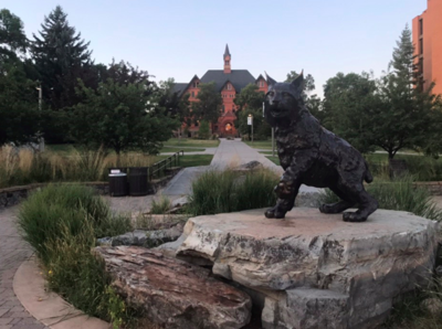 As the Bobcats returned to campus, what's the move-in plan: