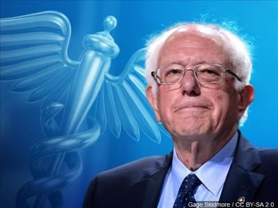 Bernie Sanders hospitalized for heart procedure