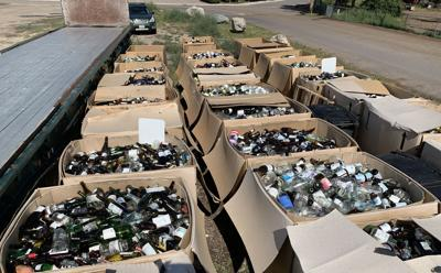 Recycling Works needs your help to build a glass transfer station